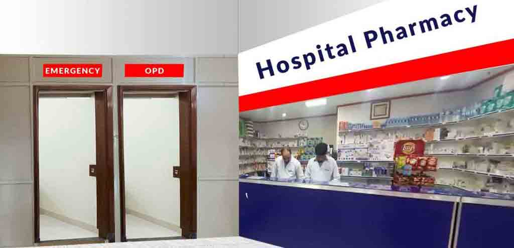 How Hospital Pharmacies can Manage Patient Wise Expense Details in Candela