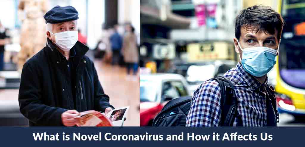What is novel coronavirus and how it affects us