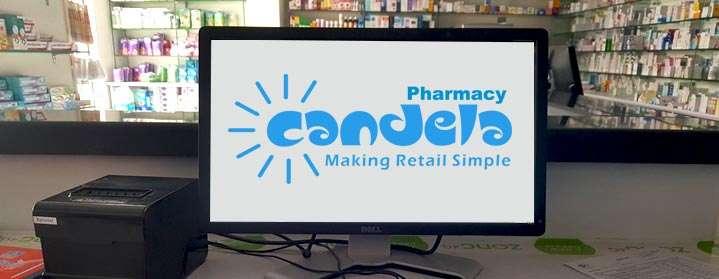 Best pharmacy software in Pakistan