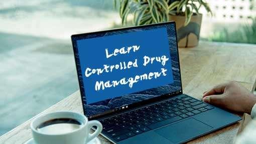 Controlled-Drug-Management