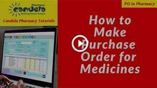 pharmacy-How-to-make-purchase-order-for-medicines