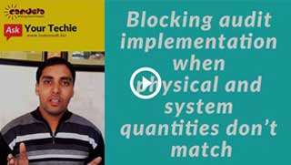 Pharmacy-Blocking-audit-implementation-when-physical-and-system-quantities-don't-match