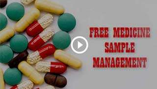 Pharmacy-Free-Medicine-Sample-Management