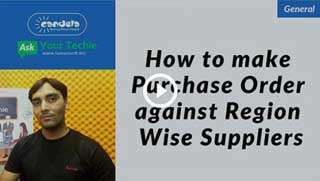 Pharmacy---How-to-make-purchase-Order-against-region-wise-suppliers