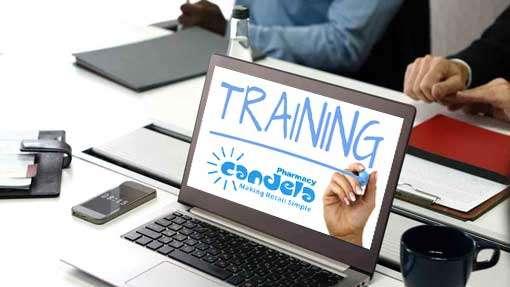candela-pharmacy-training-center-videos