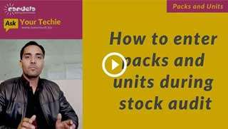 pharmacy-How-to-enter-packs-and-units-during-stock-audit