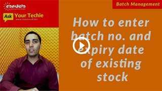 pharmacy-how-to-enter-batch-no-and-expiry-date-of-existing-stock
