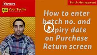 pharmacy-how-to-enter-batch-no-and-expiry-date-on-purchase-return-screen