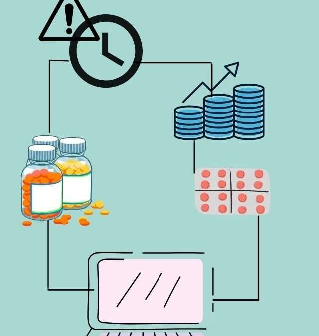 Mistakes to avoid by pharmacy retailers