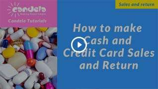 How-to-make-Cash-and-Credit-Card-Sales-and-Return